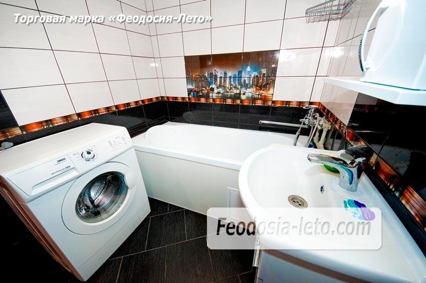 Шикарная ванная комната в кафеле