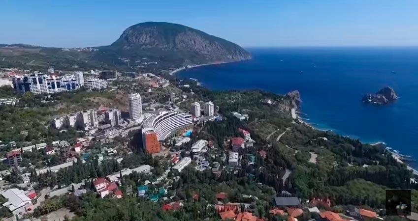 Курортный сбор в Крыму