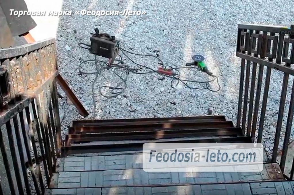 Новости Феодосии. Март, апрель 2019 года