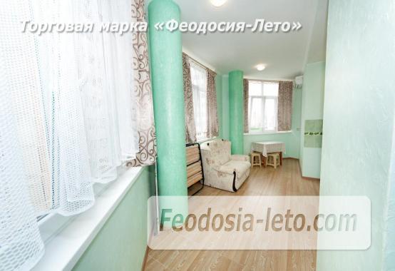 1-комнатная квартира на берегу моря в г. Феодосия, Черноморская набережная - фотография № 8