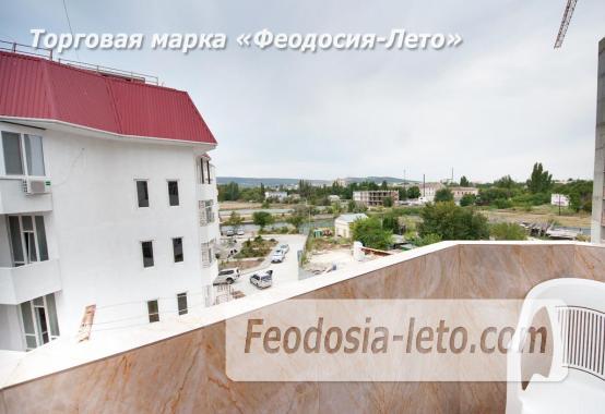 1-комнатная квартира на берегу моря в г. Феодосия, Черноморская набережная - фотография № 9