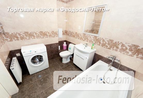 1-комнатная квартира в Феодосии на Черноморской набережной - фотография № 14