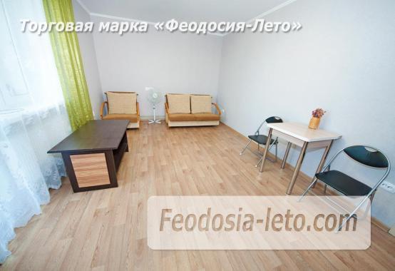 1-комнатная квартира в Феодосии, улица Дружбы, 30-В - фотография № 2