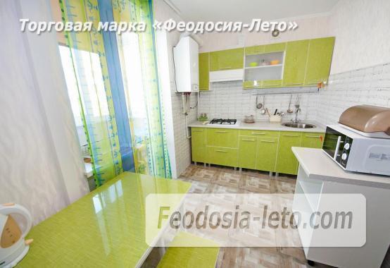 1-комнатная квартира в Феодосии, улица Дружбы, 30-В - фотография № 3