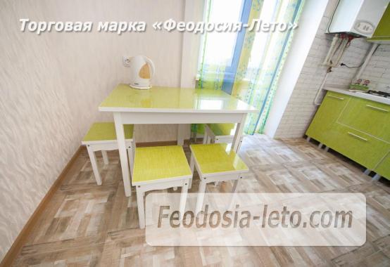 1-комнатная квартира в Феодосии, улица Дружбы, 30-В - фотография № 4