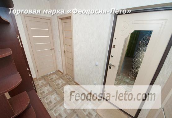 1-комнатная квартира в Феодосии, улица Дружбы, 30-В - фотография № 10