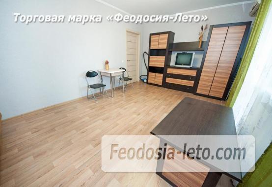 1-комнатная квартира в Феодосии, улица Дружбы, 30-В - фотография № 11