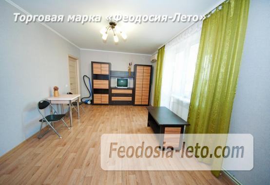1-комнатная квартира в Феодосии, улица Дружбы, 30-В - фотография № 12