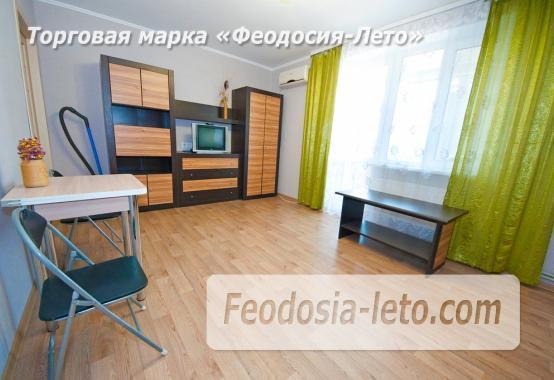 1-комнатная квартира в Феодосии, улица Дружбы, 30-В - фотография № 17