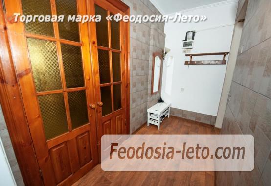 1-комнатная квартира в городе Феодосия,улица Вересаева, 4 - фотография № 11