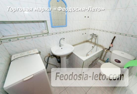 1-комнатная квартира в городе Феодосия,улица Вересаева, 4 - фотография № 12