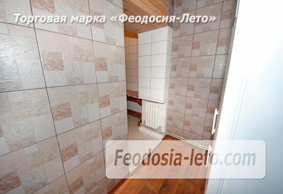 1-комнатная квартира в городе Феодосия,улица Вересаева, 4 - фотография № 9