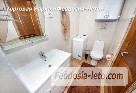 1-комнатная квартира студия в г. Феодосия, улица Горького, 36 - фотография № 13