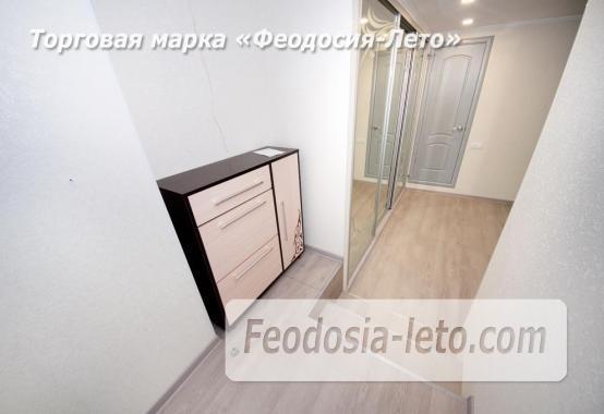 1-комнатная квартира студия в г. Феодосия, улица Горького, 36 - фотография № 2