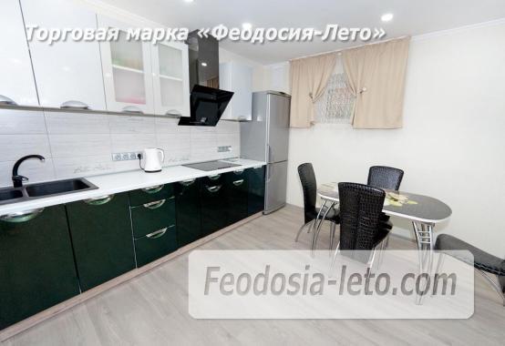 1-комнатная квартира студия в г. Феодосия, улица Горького, 36 - фотография № 9