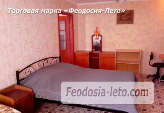 1-комнатная квартира в центре посёлка Приморский - фотография № 1