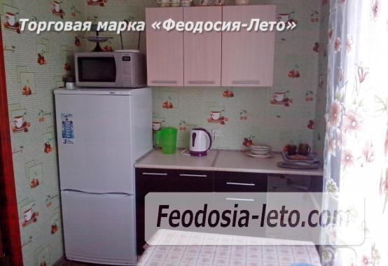 1-комнатная квартира в центре посёлка Приморский - фотография № 7