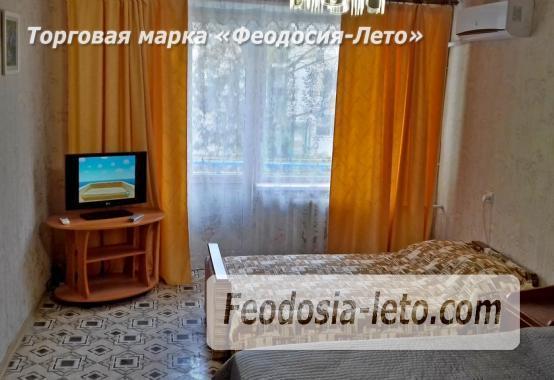 1-комнатная квартира в центре посёлка Приморский - фотография № 14