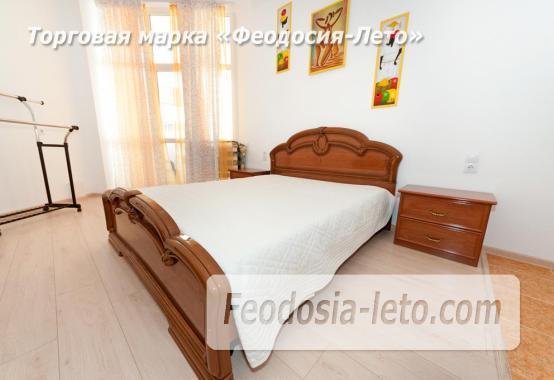 Квартира в г. Феодосия на Черноморской набережной - фотография № 1