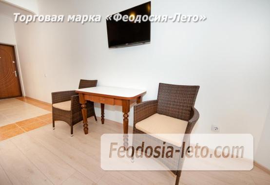 Квартира в г. Феодосия на Черноморской набережной - фотография № 4