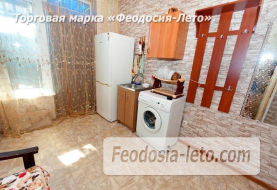 1-комнатный дом рядом с Динамо в городе Феодосия - фотография № 3