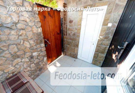 1-комнатный дом рядом с Динамо в городе Феодосия - фотография № 4