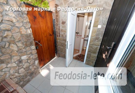 1-комнатный дом рядом с Динамо в городе Феодосия - фотография № 5
