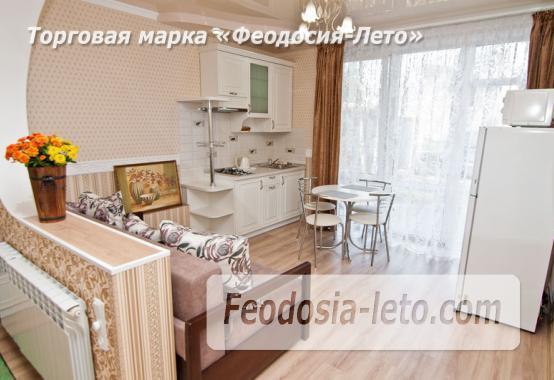 1 этаж в коттедже на улице Федько в Феодосии - фотография № 16