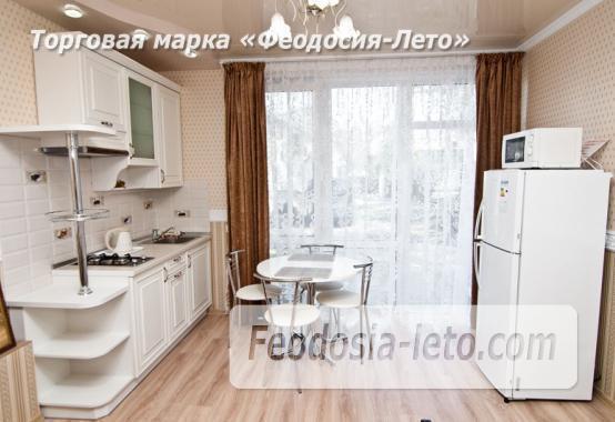 1 этаж в коттедже на улице Федько в Феодосии - фотография № 4