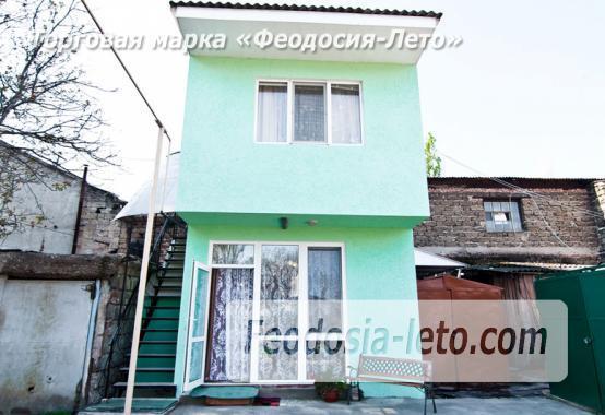 1 этаж в коттедже на улице Федько в Феодосии - фотография № 9