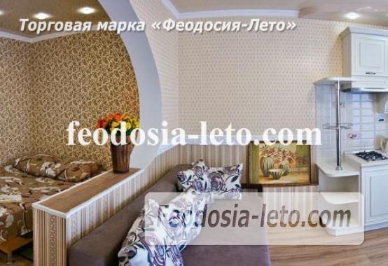 1 этаж в коттедже на улице Федько в Феодосии - фотография № 10