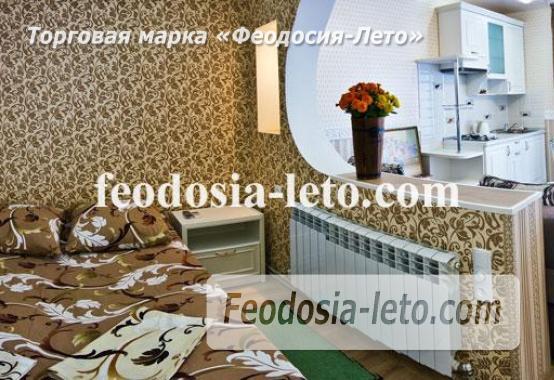 1 этаж в коттедже на улице Федько в Феодосии - фотография № 11