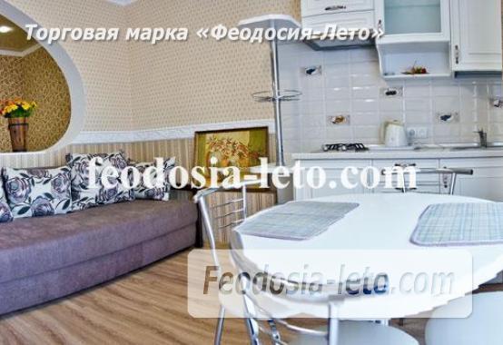 1 этаж в коттедже на улице Федько в Феодосии - фотография № 12
