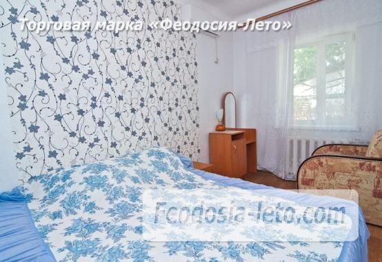 1 и 2 комнатные домики в Феодосии на улице Московская - фотография № 8