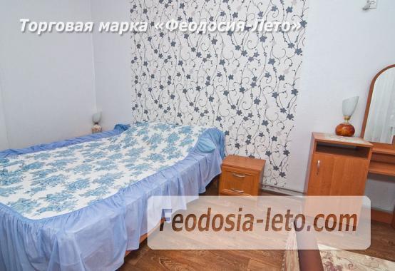 1 и 2 комнатные домики в Феодосии на улице Московская - фотография № 9