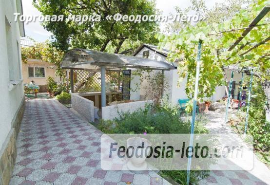 1 и 2 комнатные домики в Феодосии на улице Московская - фотография № 19