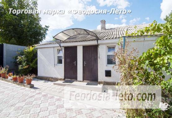 1 и 2 комнатные домики в Феодосии на улице Московская - фотография № 21