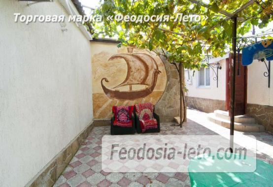 1 и 2 комнатные домики в Феодосии на улице Московская - фотография № 22