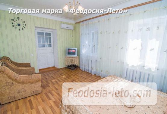 1 и 2 комнатные домики в Феодосии на улице Московская - фотография № 2