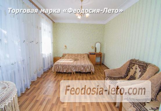 1 и 2 комнатные домики в Феодосии на улице Московская - фотография № 3