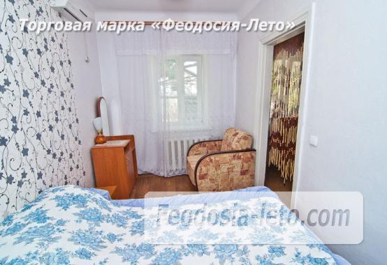 1 и 2 комнатные домики в Феодосии на улице Московская - фотография № 10