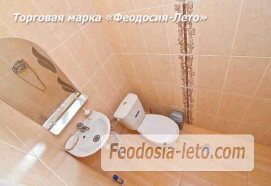 1 и 2 комнатные домики в Феодосии на улице Московская - фотография № 6