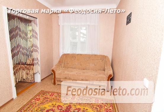 1 и 2 комнатные домики в Феодосии на улице Московская - фотография № 12