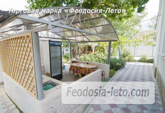 1 и 2 комнатные домики в Феодосии на улице Московская - фотография № 17