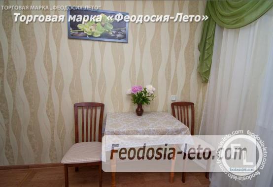 1 комнатная аккуратная квартира в Феодосии на улице Куйбышева, 2 - фотография № 6