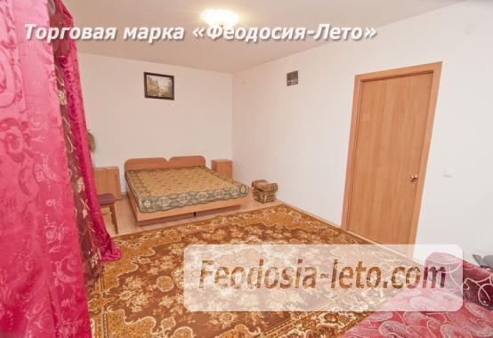 1 комнатная бесподобная квартира в Феодосии на ул. Федько, 1-А - фотография № 3