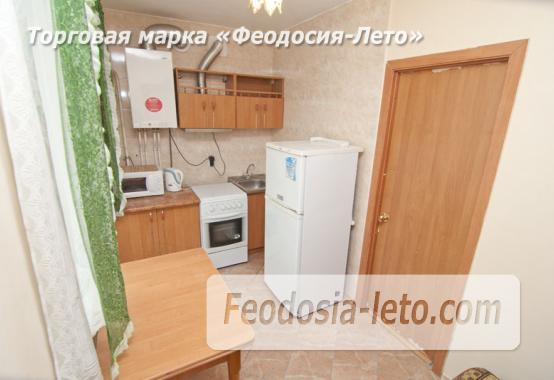 1 комнатная бесподобная квартира в Феодосии на ул. Федько, 1-А - фотография № 6