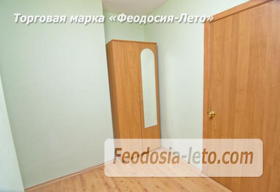 1 комнатная бесподобная квартира в Феодосии на ул. Федько, 1-А - фотография № 9