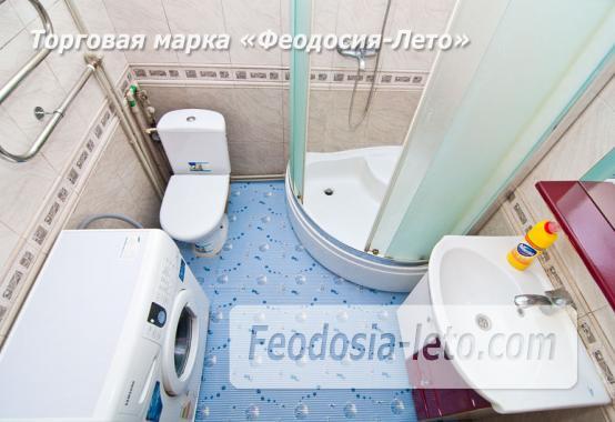 1 комнатная чудесная квартира в Феодосии на улице Крымская, 86 - фотография № 10