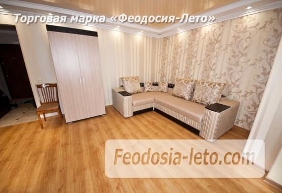 1 комнатная элитная квартира в Феодосии Колхозный переулок, 2 - фотография № 1